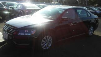 2013 Volkswagen Passat S w/Appearance East Haven, CT 25