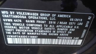 2013 Volkswagen Passat S w/Appearance East Haven, CT 26