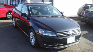 2013 Volkswagen Passat S w/Appearance East Haven, CT 3