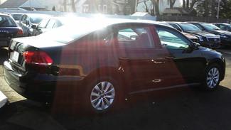 2013 Volkswagen Passat S w/Appearance East Haven, CT 5