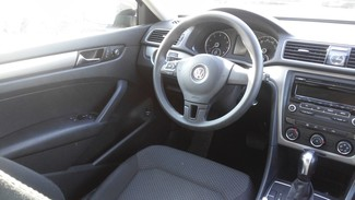 2013 Volkswagen Passat S w/Appearance East Haven, CT 8