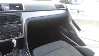 2013 Volkswagen Passat S w/Appearance East Haven, CT 9