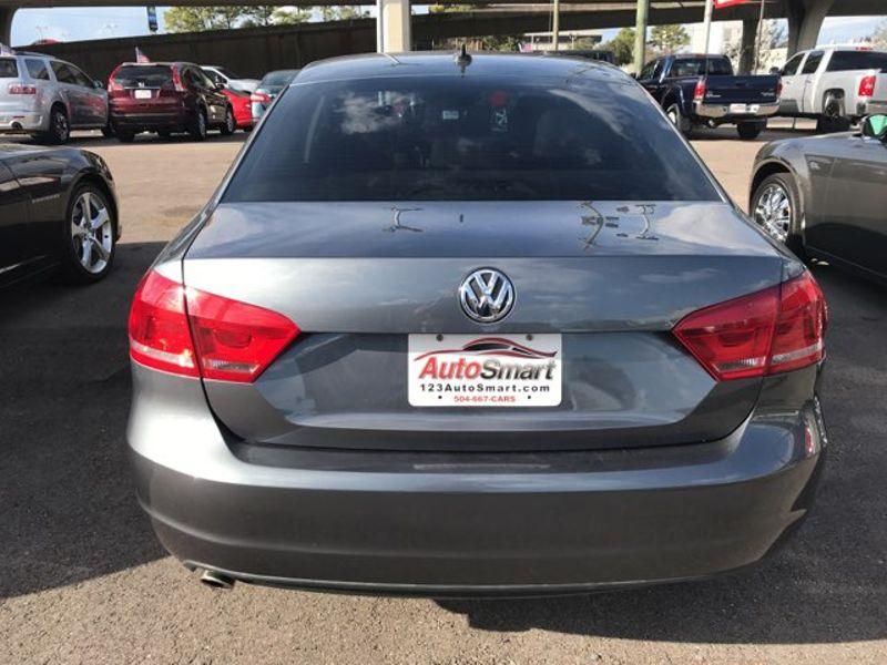 2013 Volkswagen Passat SE  city LA  AutoSmart  in Harvey, LA