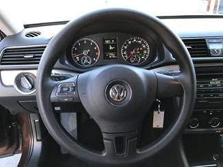 2013 Volkswagen Passat S Knoxville , Tennessee 15