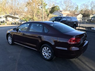 2013 Volkswagen Passat S Knoxville , Tennessee 37