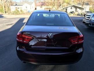 2013 Volkswagen Passat S Knoxville , Tennessee 40
