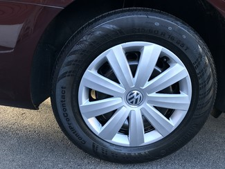 2013 Volkswagen Passat S Knoxville , Tennessee 45