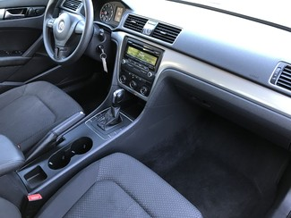 2013 Volkswagen Passat S Knoxville , Tennessee 55
