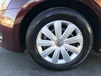 2013 Volkswagen Passat S Knoxville , Tennessee 8