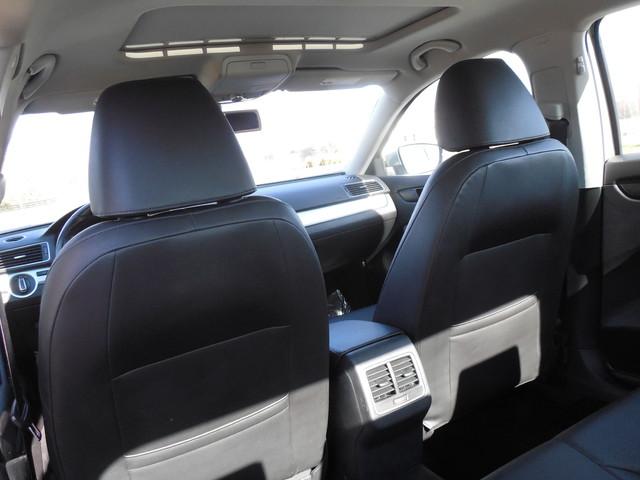 2013 Volkswagen Passat SE w/Sunroof Leesburg, Virginia 10