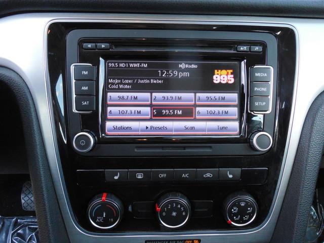 2013 Volkswagen Passat SE w/Sunroof Leesburg, Virginia 24