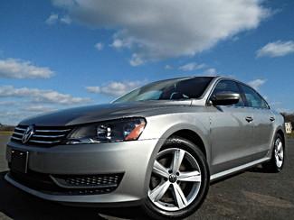 2013 Volkswagen Passat SE w/Sunroof Leesburg, Virginia