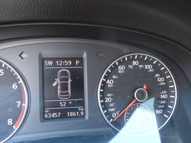 2013 Volkswagen Passat SE w/Sunroof Leesburg, Virginia 17