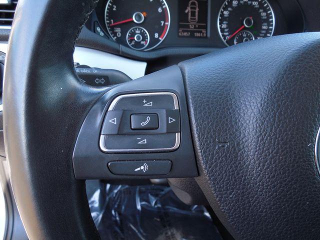 2013 Volkswagen Passat SE w/Sunroof Leesburg, Virginia 15