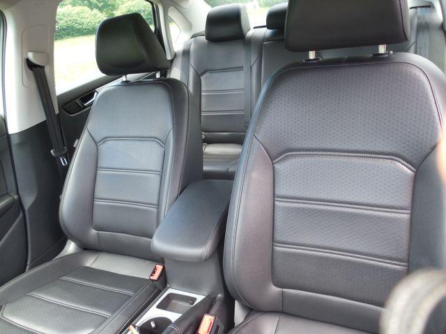 2013 Volkswagen Passat SE Leesburg, Virginia 16