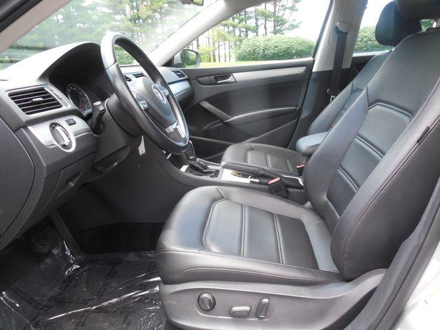 2013 Volkswagen Passat SE Leesburg, Virginia 8