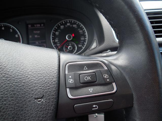 2013 Volkswagen Passat SE Leesburg, Virginia 20