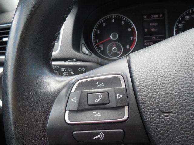 2013 Volkswagen Passat SE Leesburg, Virginia 19
