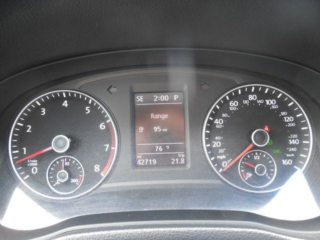 2013 Volkswagen Passat SE Leesburg, Virginia 24