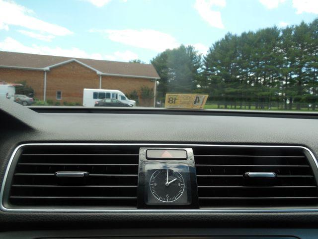2013 Volkswagen Passat SE Leesburg, Virginia 25