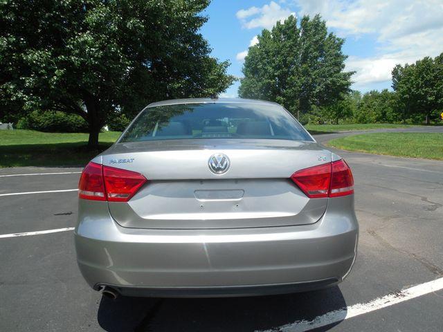 2013 Volkswagen Passat SE Leesburg, Virginia 7
