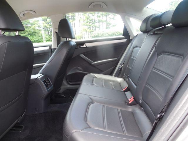 2013 Volkswagen Passat SE Leesburg, Virginia 10