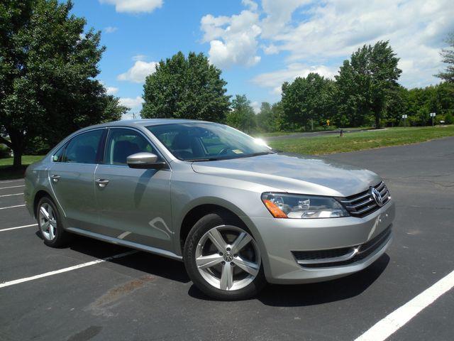 2013 Volkswagen Passat SE Leesburg, Virginia 1