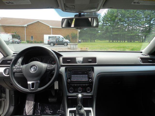 2013 Volkswagen Passat SE Leesburg, Virginia 12