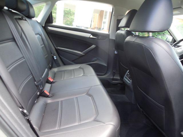 2013 Volkswagen Passat SE Leesburg, Virginia 13