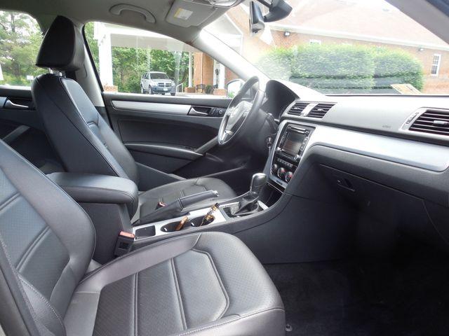 2013 Volkswagen Passat SE Leesburg, Virginia 15