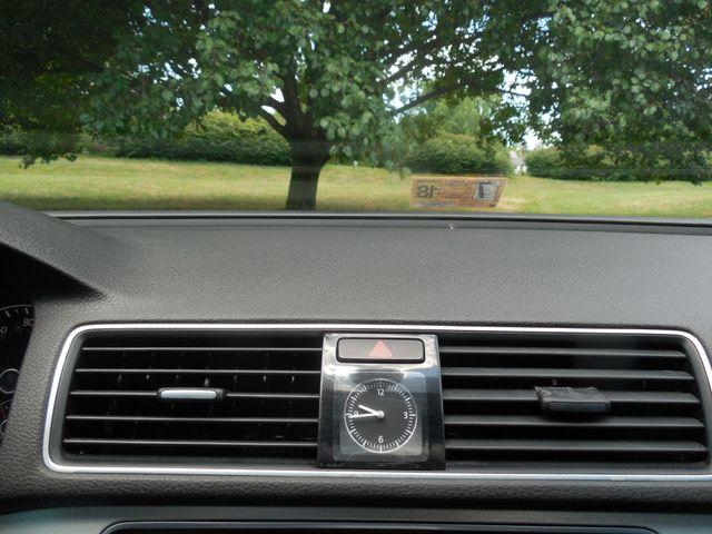 2013 Volkswagen Passat SE w/Sunroof Leesburg, Virginia 23