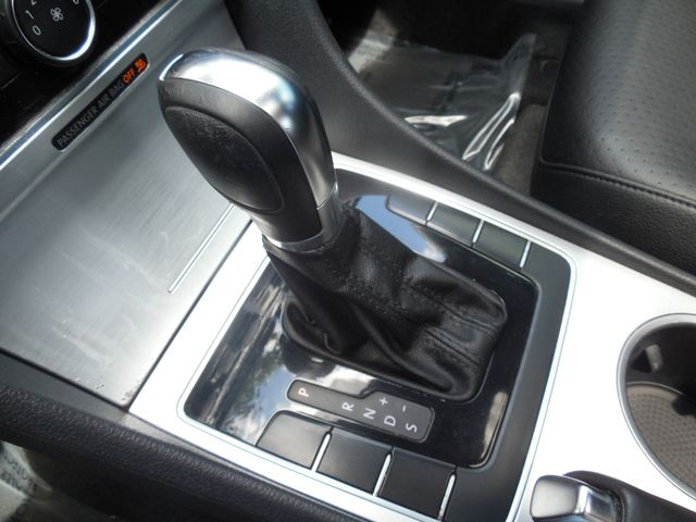 2013 Volkswagen Passat SE w/Sunroof Leesburg, Virginia 28
