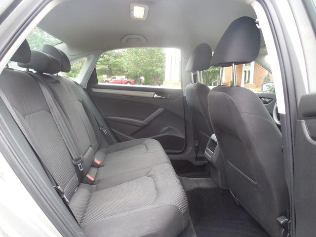 2013 Volkswagen Passat S w/Appearance Leesburg, Virginia 11