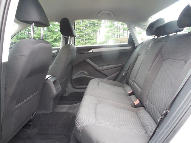 2013 Volkswagen Passat S w/Appearance Leesburg, Virginia 10