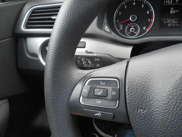 2013 Volkswagen Passat S w/Appearance Leesburg, Virginia 17