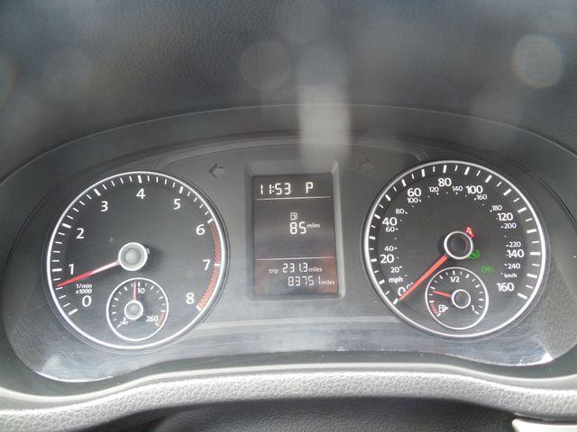 2013 Volkswagen Passat S w/Appearance Leesburg, Virginia 18