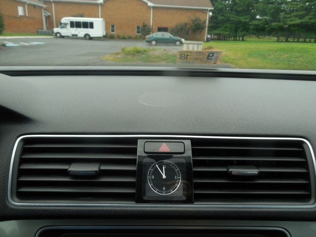 2013 Volkswagen Passat S w/Appearance Leesburg, Virginia 23