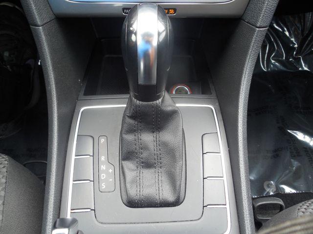 2013 Volkswagen Passat S w/Appearance Leesburg, Virginia 27