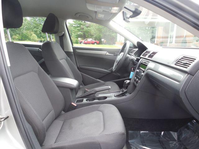 2013 Volkswagen Passat S w/Appearance Leesburg, Virginia 12