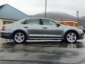 2013 Volkswagen Passat SEL Premium LINDON, UT 1