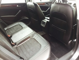 2013 Volkswagen Passat SEL Premium LINDON, UT 19