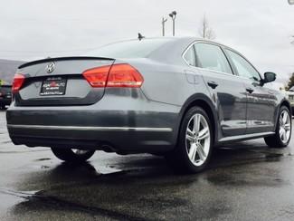 2013 Volkswagen Passat SEL Premium LINDON, UT 2