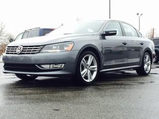 2013 Volkswagen Passat SEL Premium LINDON, UT 4