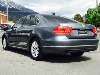 2013 Volkswagen Passat SEL LINDON, UT 2