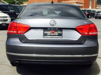 2013 Volkswagen Passat SEL LINDON, UT 3