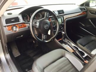 2013 Volkswagen Passat SEL LINDON, UT 7