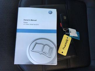 2013 Volkswagen Passat SE w/Sunroof & Nav LINDON, UT 37