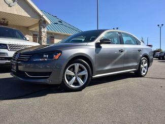 2013 Volkswagen Passat SE w/Sunroof & Nav LINDON, UT 9