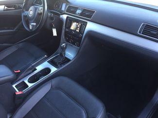 2013 Volkswagen Passat SE w/Sunroof & Nav LINDON, UT 21