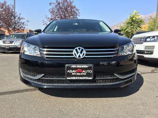 2013 Volkswagen Passat SE w/Sunroof LINDON, UT 5